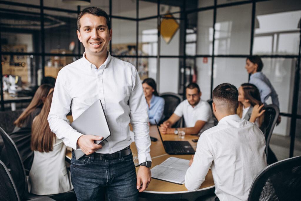 Por qué un empresario quiere vender una asesoría o comprarla